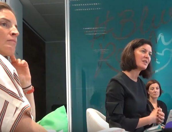 Sarah Personnette, Nathalie Picquot, Twitter, programapublicidad,