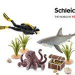 Schleich Iberia incrementa ventas mensuales un 57% con Amazing