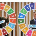 ATRESMEDIA impulsa #ATRESMEDIAXODS, Objetivos de Desarrollo Sostenible (ODS) de ONU