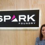 Verónica García,  Client Service Director de Spark Foundry