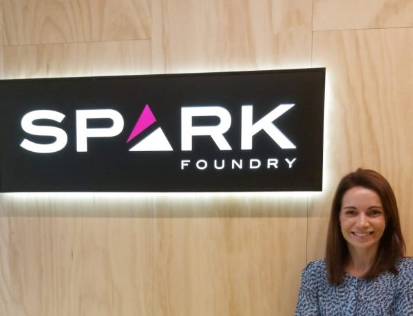 Spark Foundry ,Verónica García . Client Service ,Director, programapublicidad,