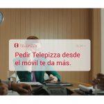 Telepizza lanza el club de fidelización 'MiTelepi' de venta digital con DDB