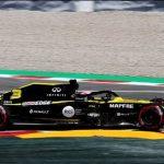 Yahoo (Verizon Media), nuevo patrocinadordel equipo Renault de Fórmula 1.
