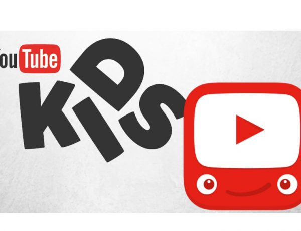 YouTube Kids, programapublicidad,