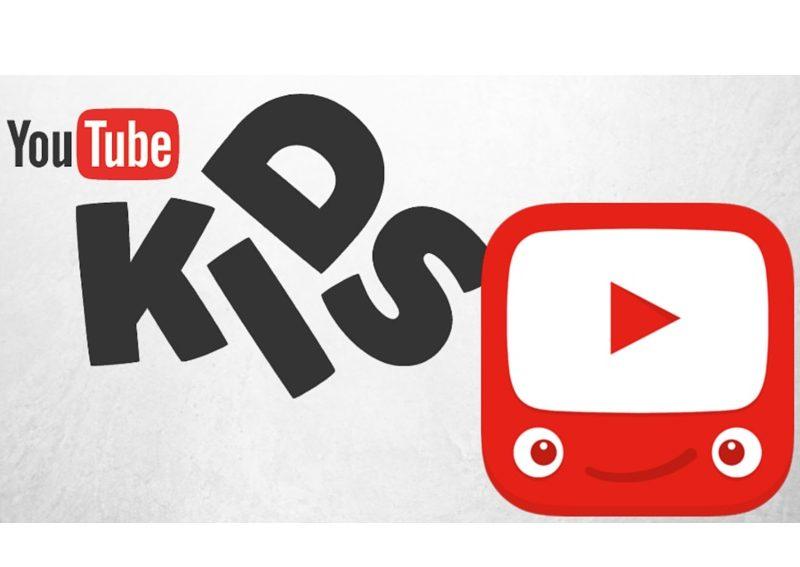 YouTube Kids, programapublicidad,