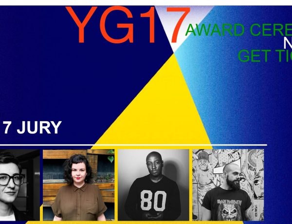 Young Guns 17 , The One Club ,for Creativity., programapublicidad,