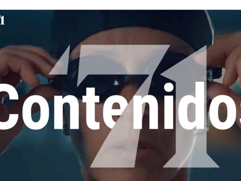 agencia 71, contenidos, branded , content, programapublicidad,
