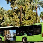 Exterion Media gana concesión publicitaria de Autobuses de Córdoba (AUCORSA).