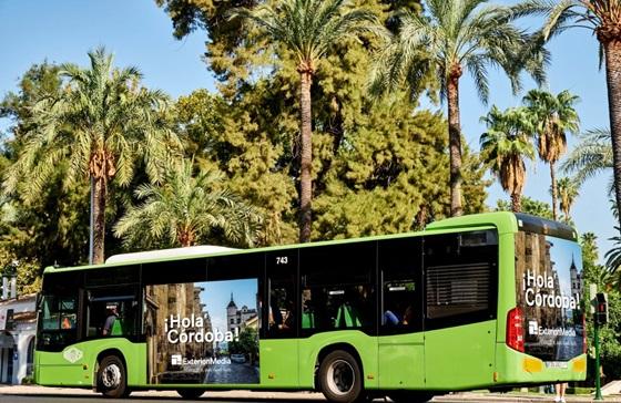 autobuses , cordoba, exterion, media, programapublicidad,