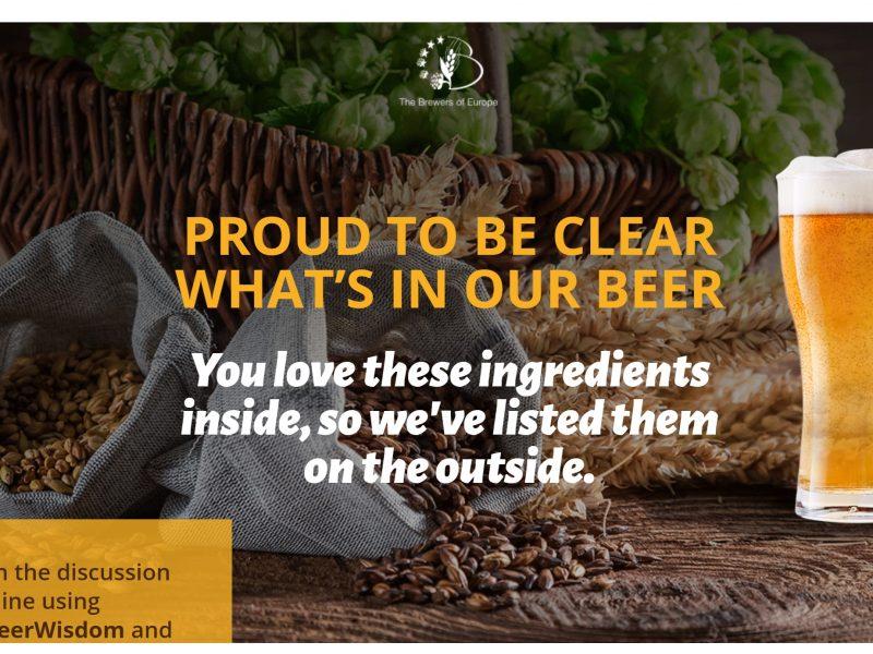 #beerwisdom, cerveceros, europeos, programapublicidad,