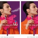 """I like the way you Blu"" es la nueva campaña de La Despensa para myblu."