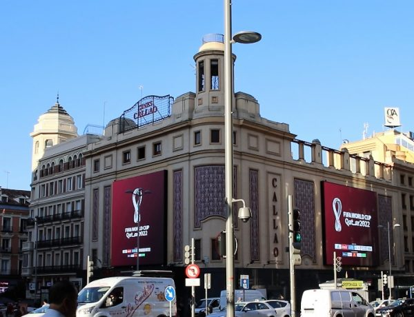 callao, city, lights, QATAR WORDL CUP, QATAR 2022, programapublicidad,