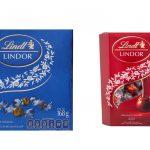 PHD gana Chocolates Lindt .