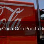 Coca Cola recopila suministros para ayudar a Bahamas.