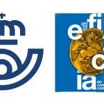 Correos quinto patrocinador de los Premios a la Eficacia .