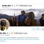 Twitter evoluciona su equipo creativo, a Twitter Next con Emilio Pila.