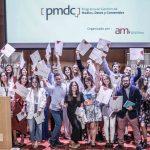 Graduación del PMDC, de la AM: 'Comunicar bien nos hace Competitivos'