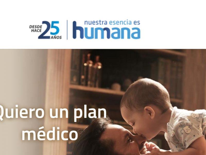 humana, aseguradora, salud,programapublicidad,