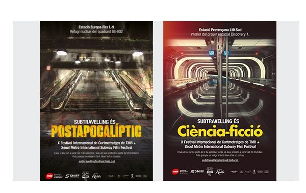 lavinia, metro, barcelona, programapublicidad,
