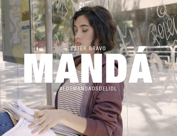 manda, Campaña , Lidl ,Tiempo BBDO , lidlonline.es , ecommerce , España., programapublicidad,