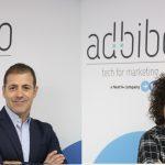 Adbibo abre oficina en Barcelona con Violeta C. Naranjo.