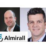 Almirall anuncia cambio de CFO de David Nieto a Mike Mcclellan