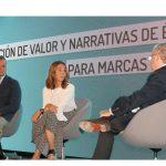 'Comunicaciónhoy'. Alfonso Fernández, Samsung:'hay que huir de acciones vacías'