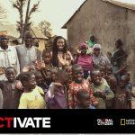 National Geographic y P&G promueven movimiento ciudadano global en ACTIVATE.