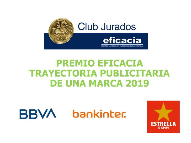premio trayectoria, club jurados, eficacia, programapublicidad,