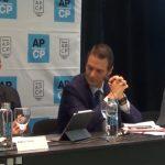La APCP anuncia un protocolo de actuación de actividad durante crisis Covid-19 .