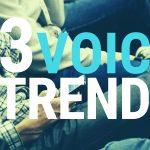 Tremendo crecimiento de Amazón, en revolución digital de la voz. ¿Está tu marca preparada?