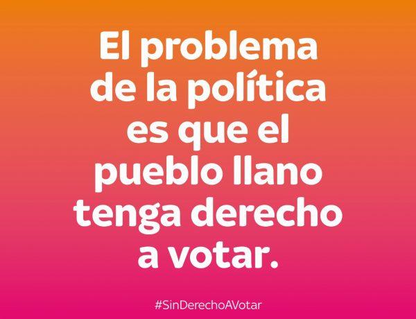 """Sky lanza""""La buena TV"""", con Shackleton y polémica lona,formato teaser,en Madrid. """"El problema de la política es que el pueblo llano tenga derecho a votar"""""""