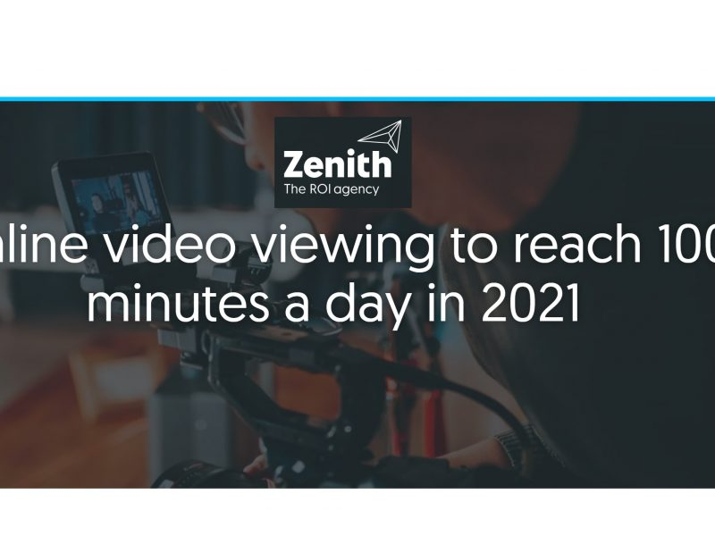 zenith, the roi agency, onlive video, forecast, programapublicidad,