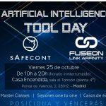 El 25 de octubre en casa Encendida. la batalla de Internet: IA y algoritmos de marcas en internet