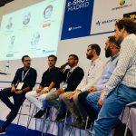 """eShow,mesa redonda, """"Marketplace: ¿El futuro del eCommerce?"""""""