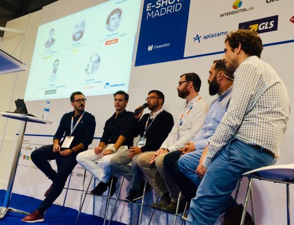 Alberto Hernández, Webloyalty España, Luis Azcona, Aliexpress, Gerardo Casas, Tiendanimal, José García, , UX y Marketplace , La Casa del Libro; programapublicidad,