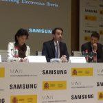 Samsung crea 'MAN Aula Virtual' para El Museo Arqueológico.