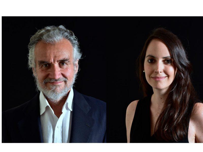 Antevenio, Fernando Rodés ,Andrea Monge, nuevos ,presidente ,consejera delegada, programapublicidad,