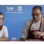 La Masía protagonista último capítulo de Beko #ProsBehindThePros con FC Barcelona
