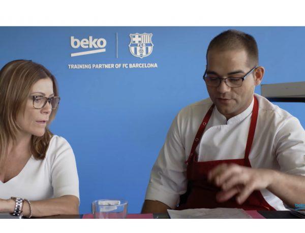 Beko, fc Barcelona, #ProsBehindThePros , programapublicidad,