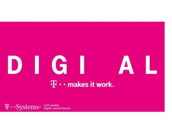 Campaña , Internacional , Marca, T-Systems, programapublicidad