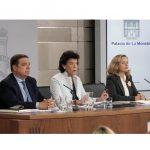 Consejo de Ministros, aprueba 10 millones de euros para cadenas TV por Segundo Dividendo Digital.
