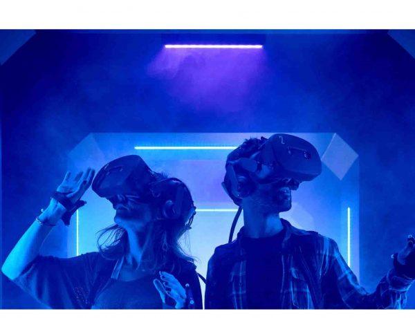 Audi ,DDB ,presentan ,experiencia ,hiperrealidad ,más avanzada , mundo