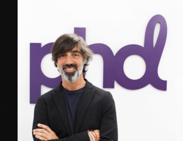 Daniel Fernández, creatividad ,innovación , estrategia , PHD, programapublicidad,