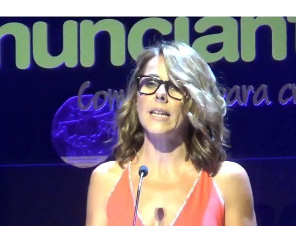 #Eficacia2019.Begoña de la Sota,Mediacom, programapublicidad,
