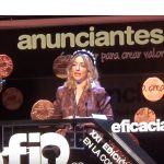 """Eva Pavo , Dircom y de Marketing de Correos,  #Eficacia2019: «un año crucial para Correos""""."""