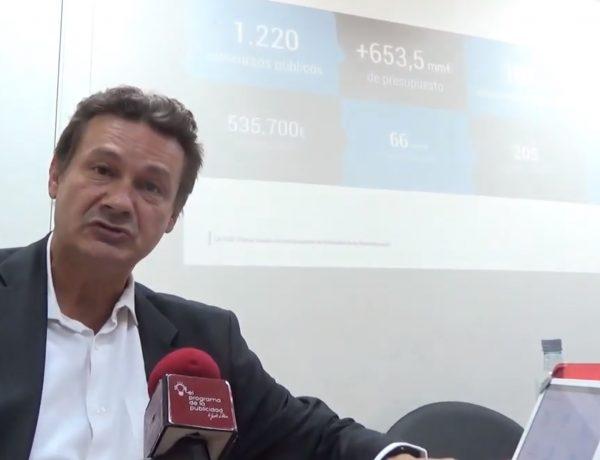 Fernando Montañés, director I Estudio , Concursos , Publicidad , Administración ,La FEDE., programapublicidad,