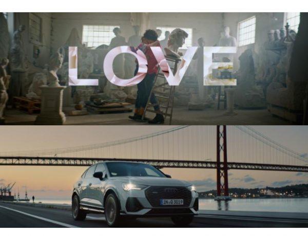 GOA, love, audi, programapublicidad,