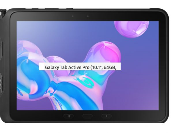 Galaxy, Tab ,Active Pro, 10.1, 64GB, 4G, programapublicidad,