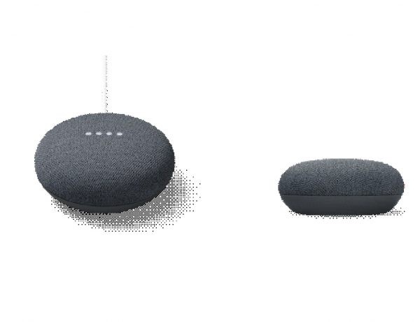 Google ,Nest Mini, sonido mejorado ,compromiso ,sostenibilidad, programapublicidad,